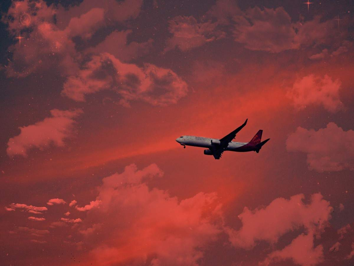 COVID-19 India: Domestic aviation passenger number falls by 29% in April