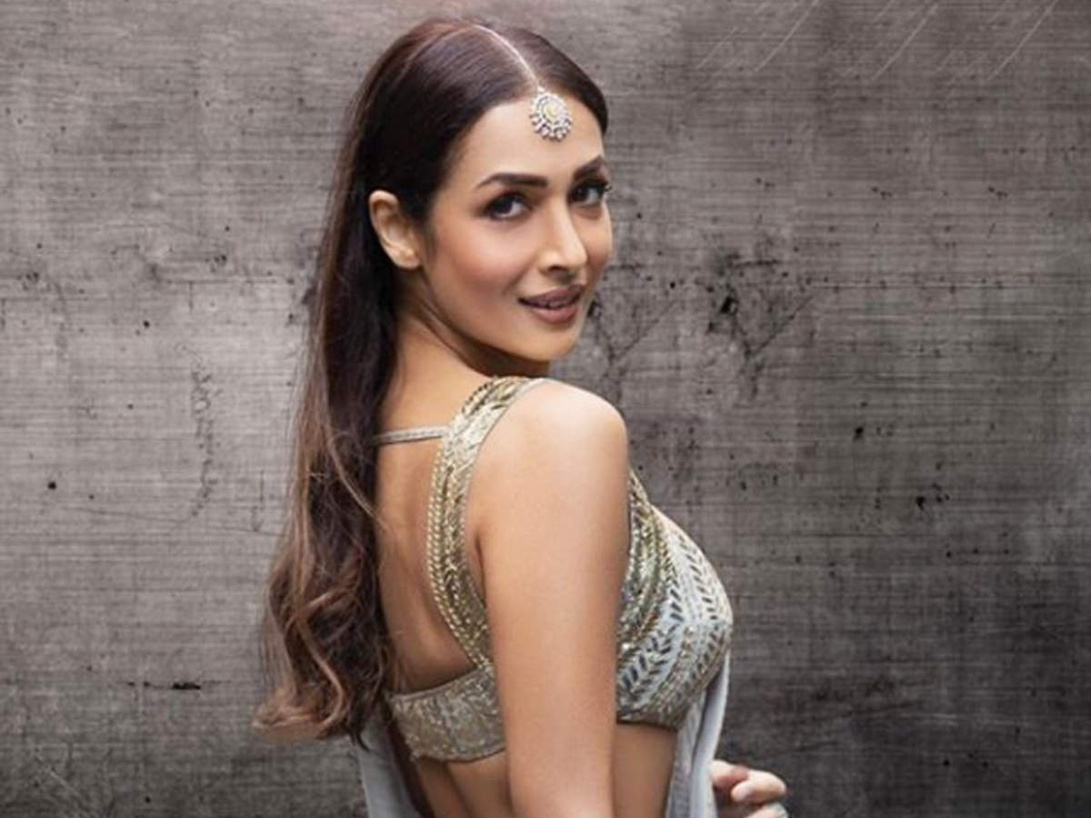 Malaika Arora: Always wished I had a daughter - Times of India