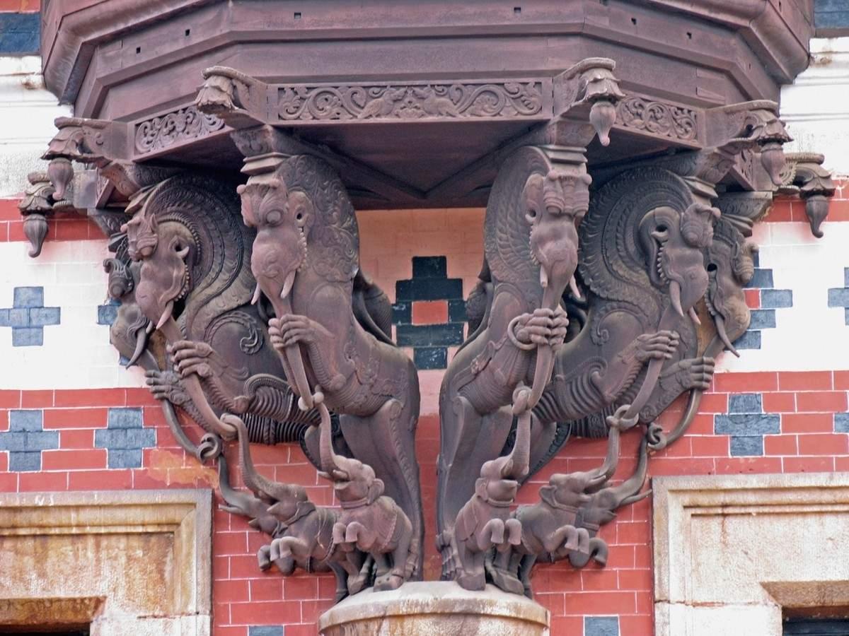 Must-visit museums in Kerala