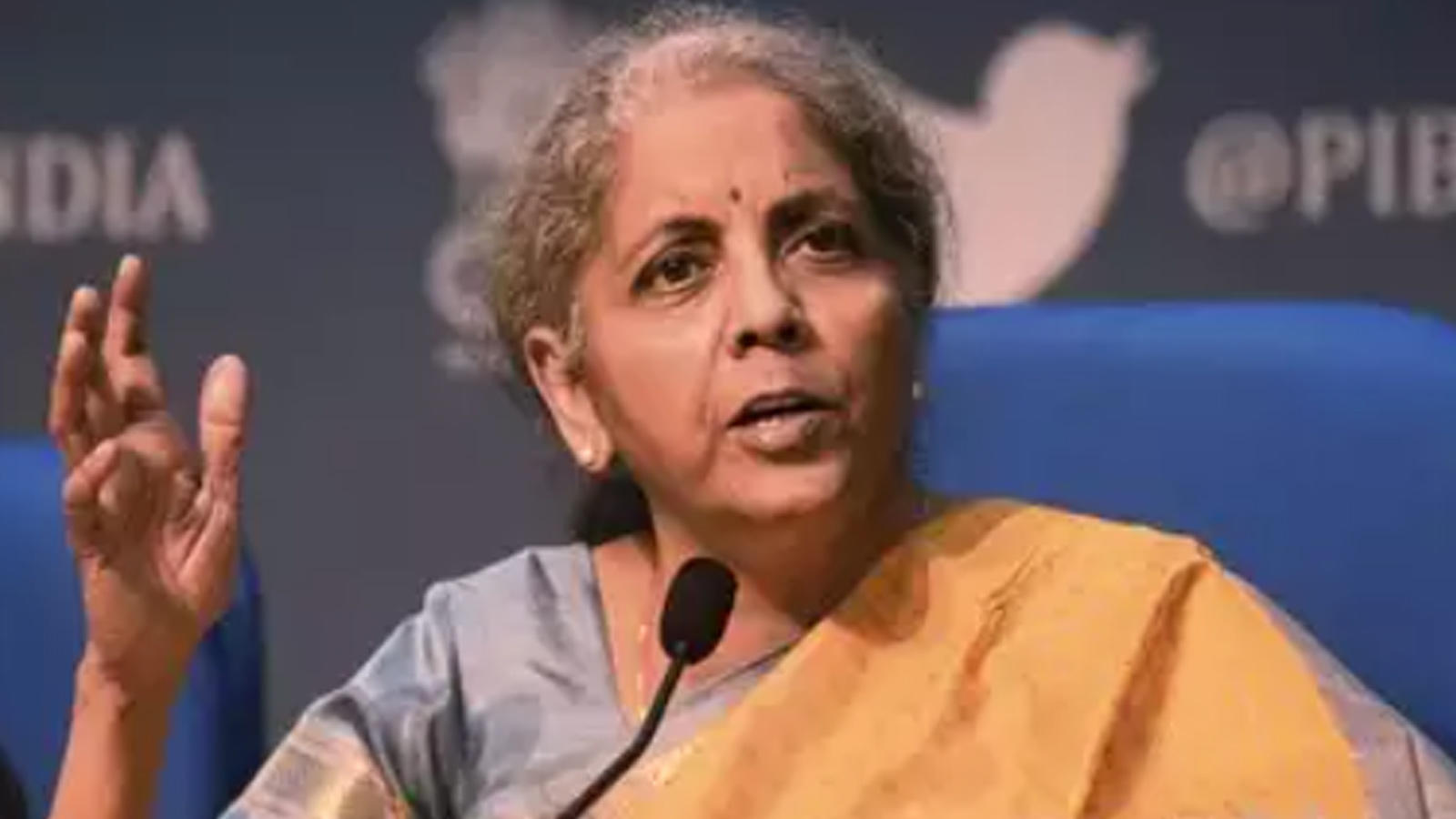 covid-19-gst-exemption-on-drugs-jabs-will-hit-consumers-says-nirmala-sitharaman