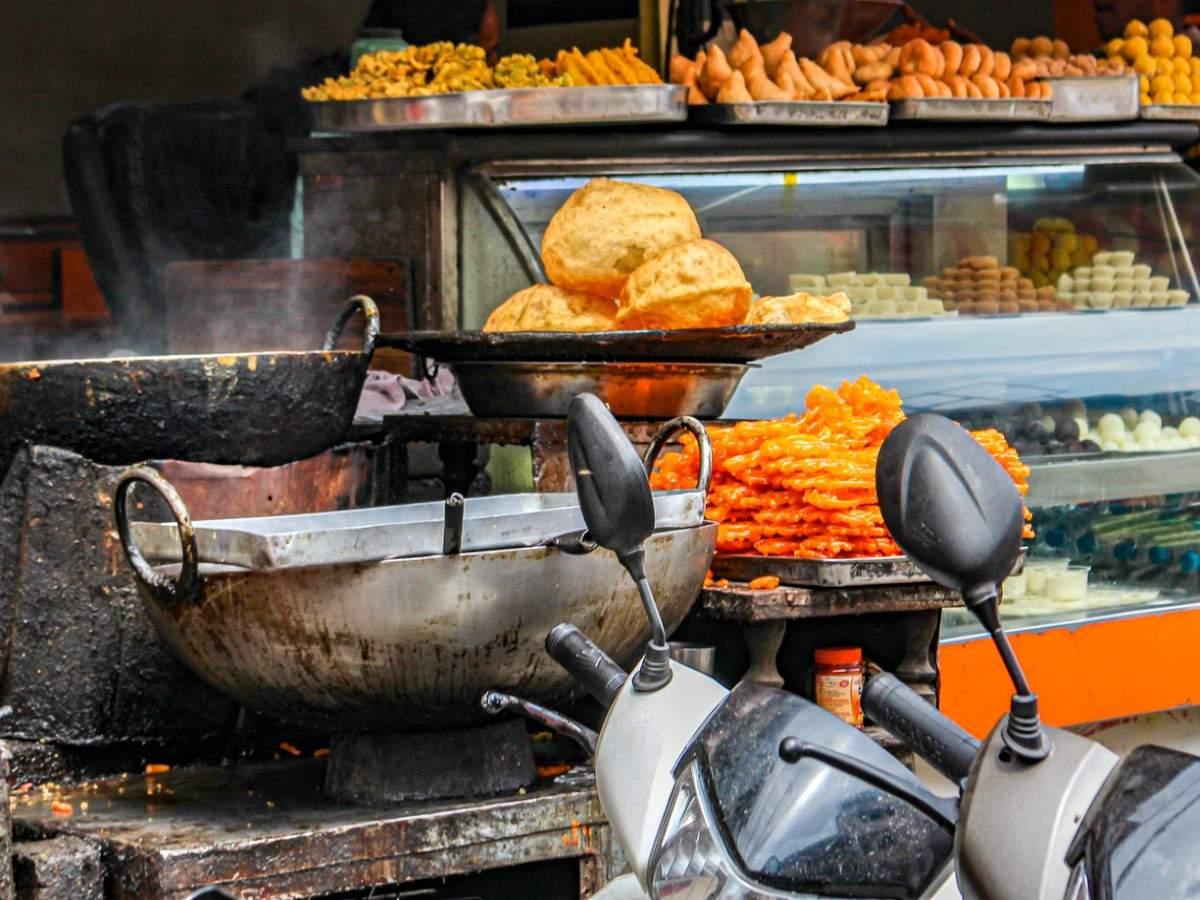 The secret desserts of Uttarakhand