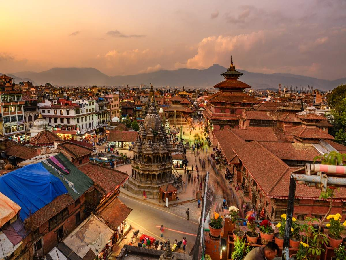 COVID outbreak: Nepal requests climbers to bring back empty oxygen cylinders