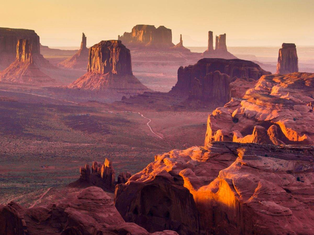 Did you know of these Natural Wonders of the World?