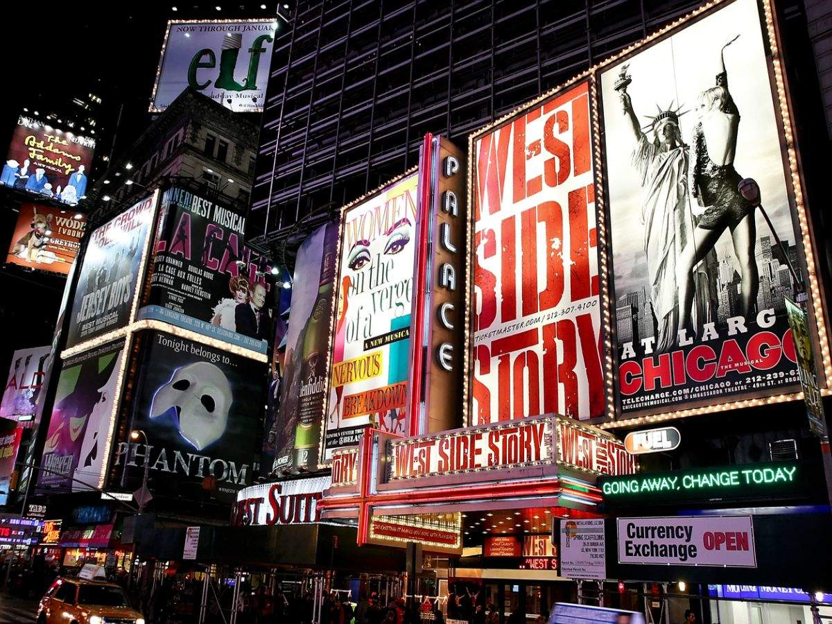 New York's iconic Broadway shows might reopen in September