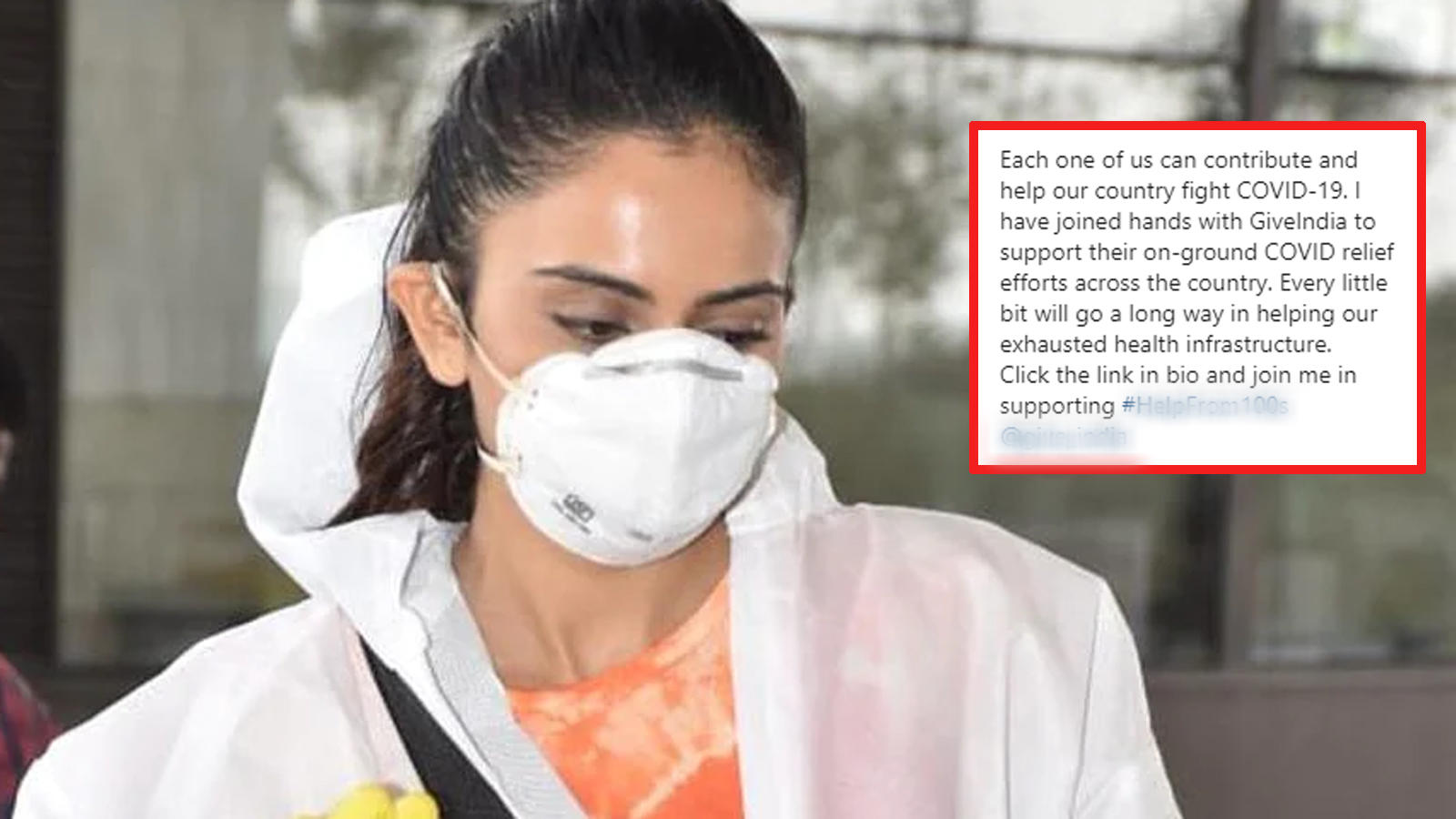 rakul-preet-singh-joins-hands-to-raise-funds-amid-coronavirus-crisis-in-india-says-each-one-of-us-can-contribute-and-help-our-country-fight-covid-19