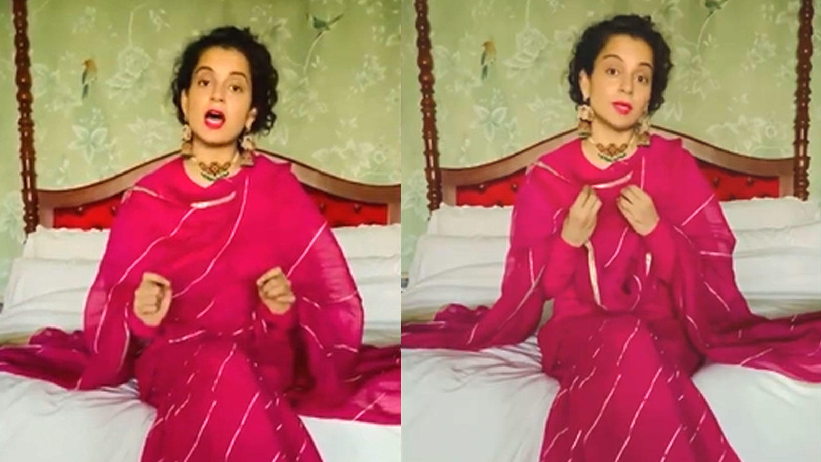 kangana-ranaut-reacts-on-current-israel-palestine-conflict-says-india-should-learn-from-israel
