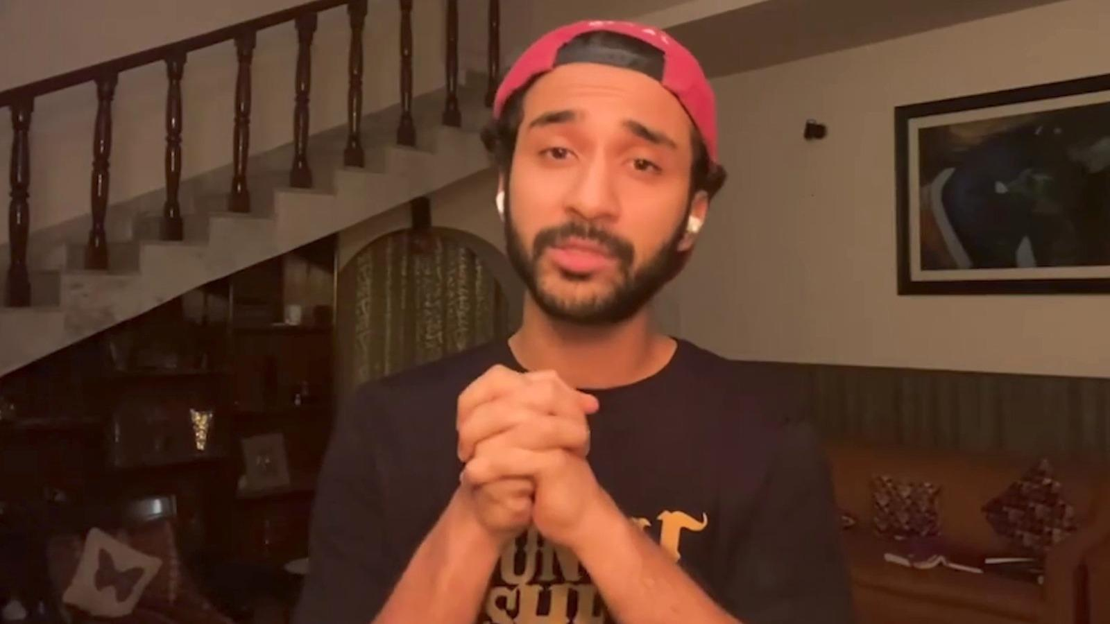 raghav-juyal-urges-people-to-help-uttarakhand-fight-covid-19-says-people-are-dying-outside-hospitals