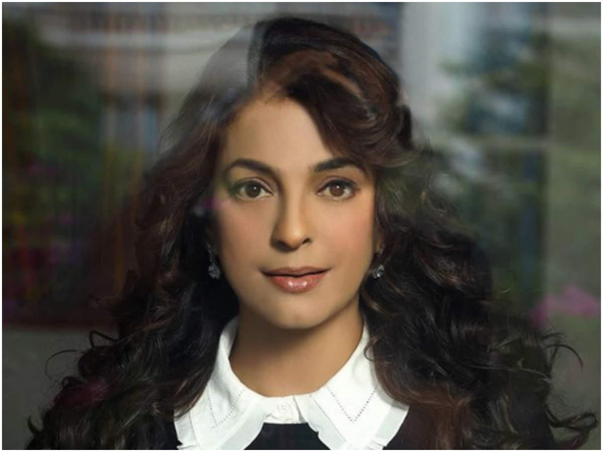 juhi chawla: Juhi Chawla believes in the power of gratitude | Hindi Movie  News - Times of India