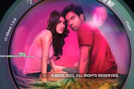 Ragini MMS: Movie Review | Hindi Movie News - Times of India