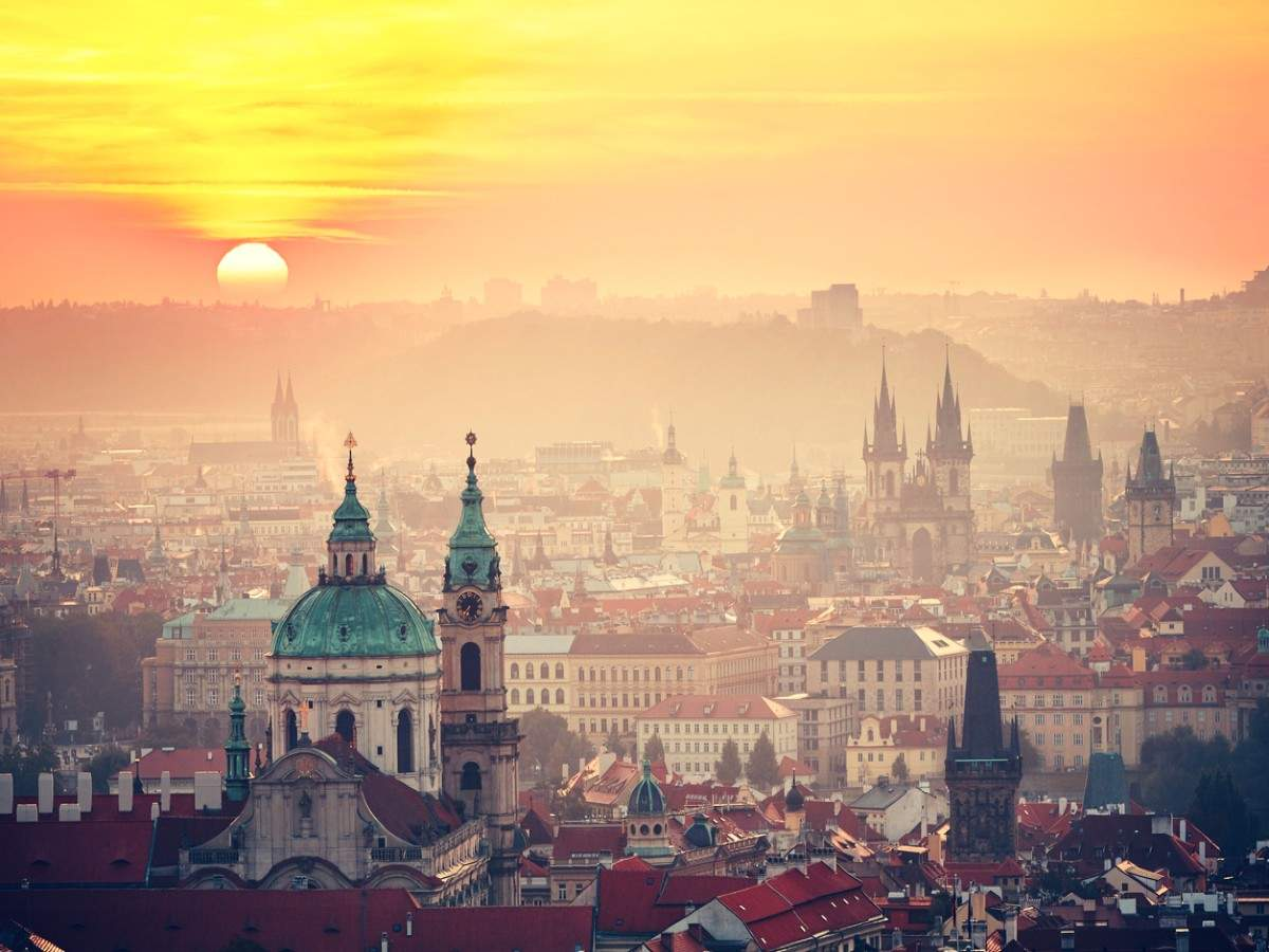 Czech Tourism set to lift restrictions off hotels and other accommodation options