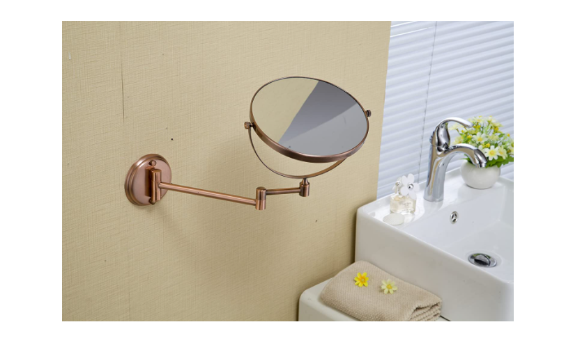 Magnifying Mirrors For Your Bathroom Vanity Most Searched Products Times Of India
