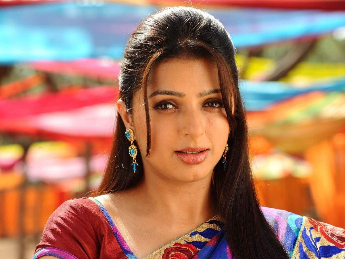 I will promote small businesses free of cost: Bhumika Chawla   Telugu Movie News - Times of India