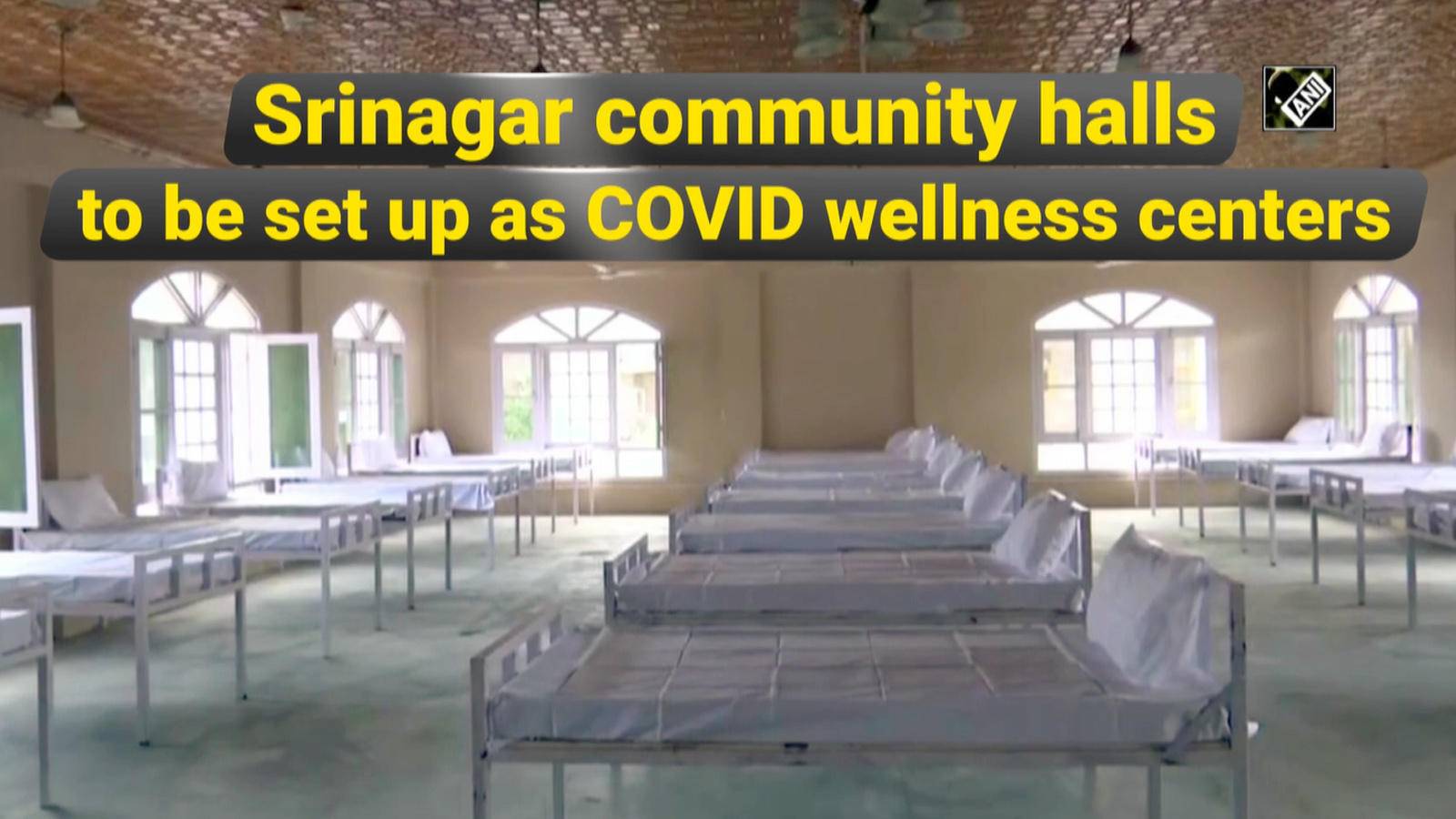 srinagar-community-halls-to-be-set-up-as-covid-wellness-centers
