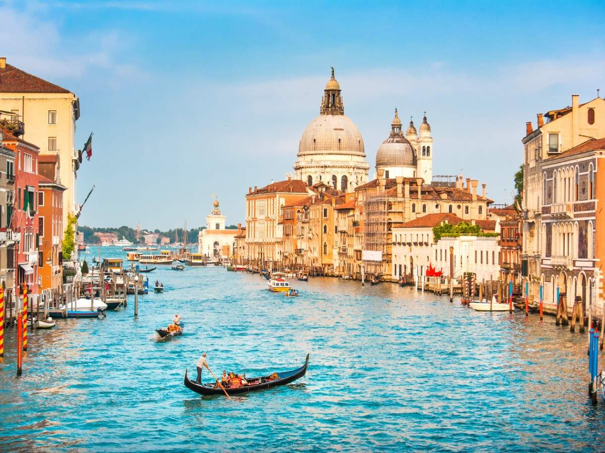 Italy opens up for international travellers; on its way to revive tourism