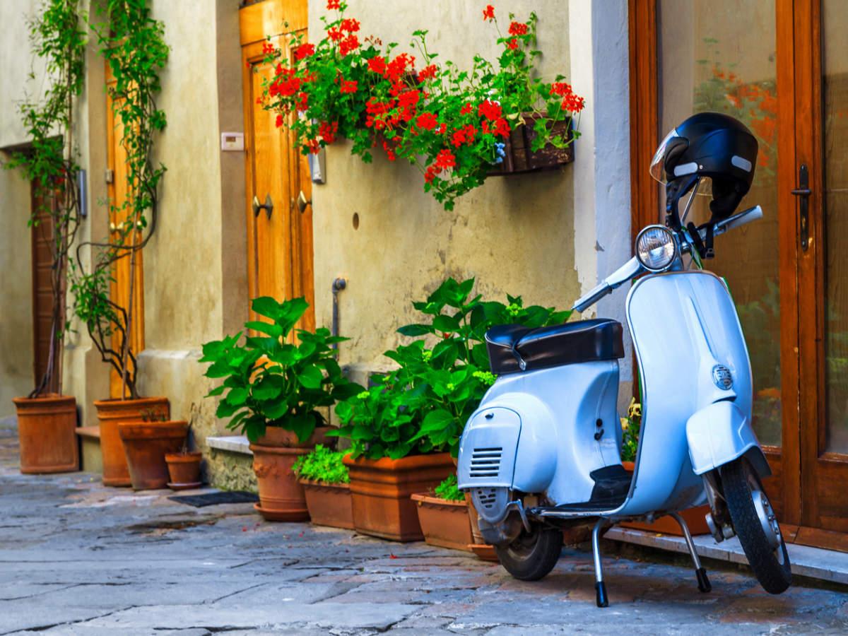 5 joyful Italian things that we miss in the pandemic