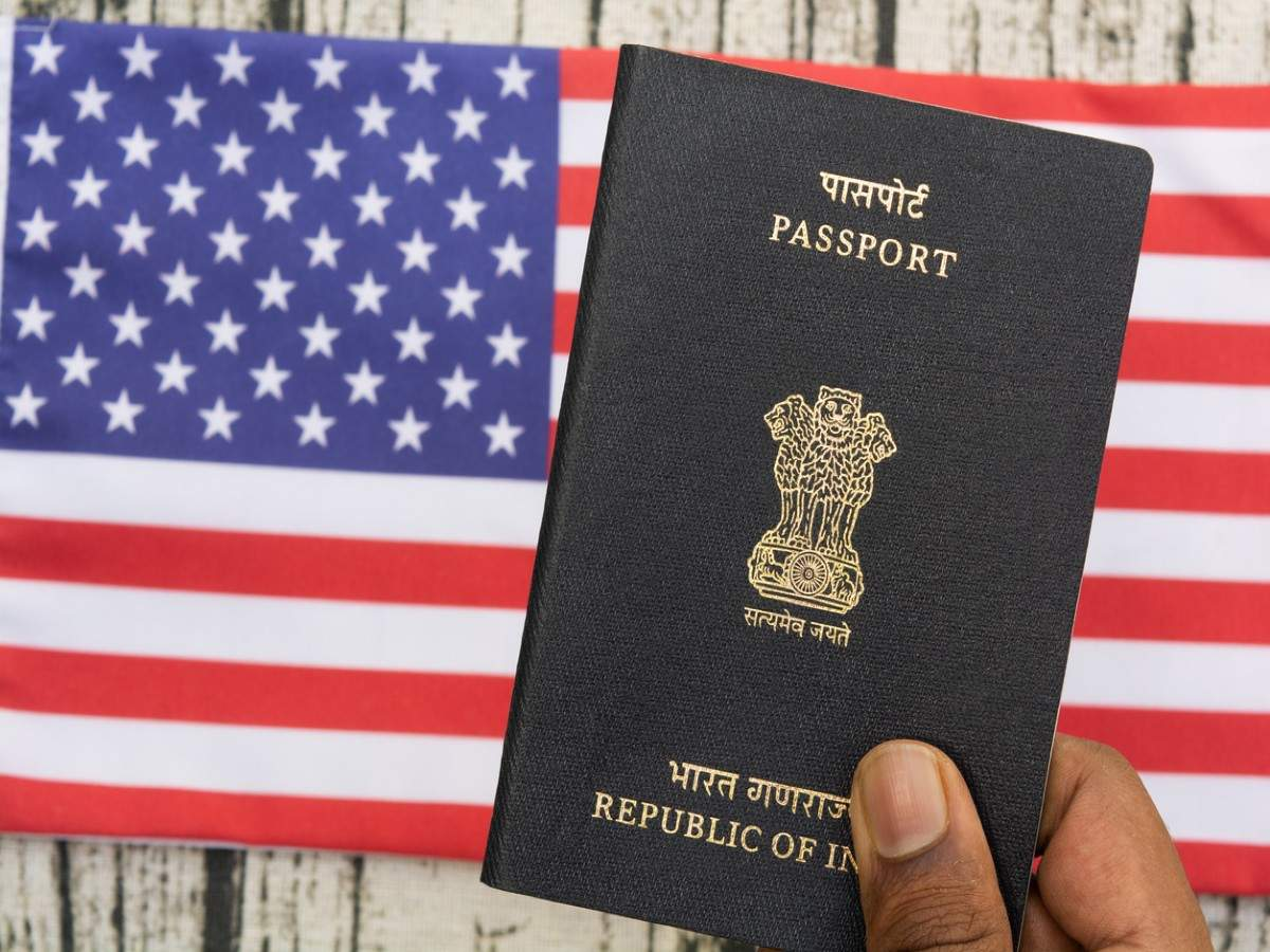 Those with expired US passports can travel back now