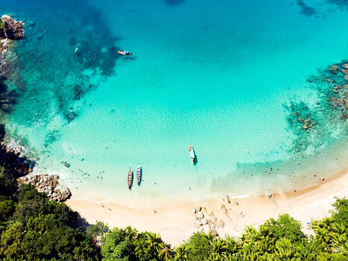 Phuket is reopening, but not for Indian travellers yet