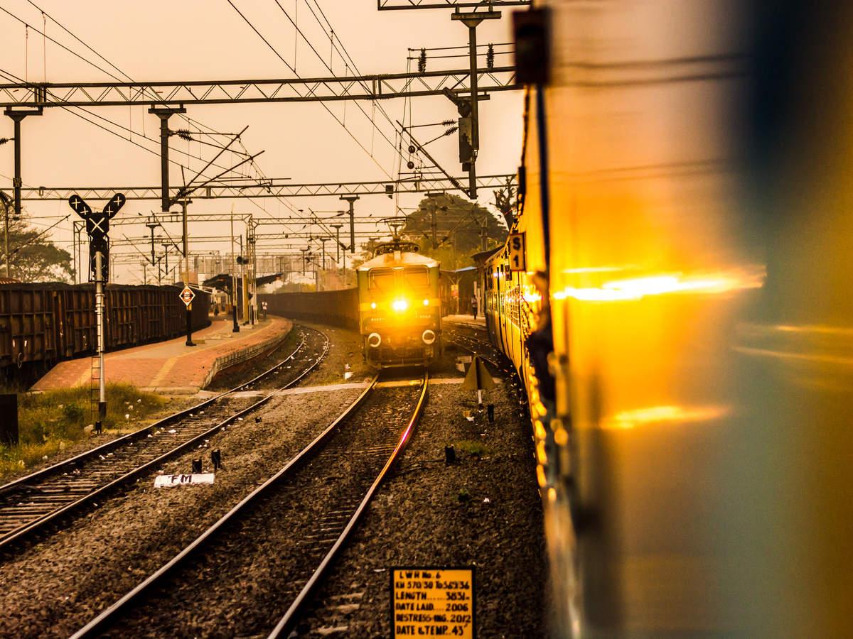 Railways start three new trains in Uttar Pradesh from June 7