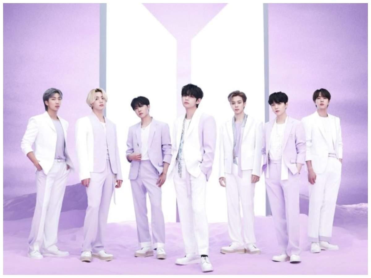 BTS Festa 20 BTS to drop new album on ARMY day Music label ...