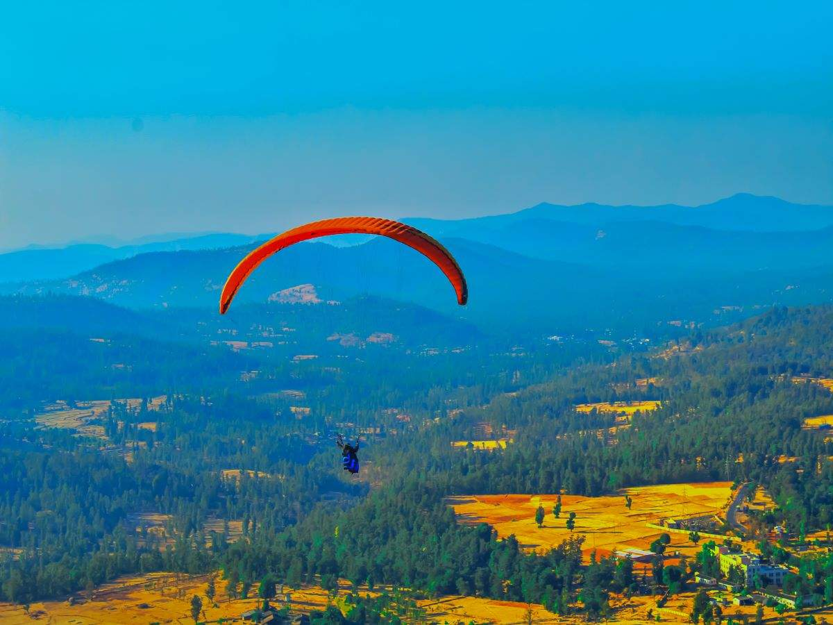 Dalhousie, Chamba to host 3-day dragon boat and paragliding festival after COVID lockdown