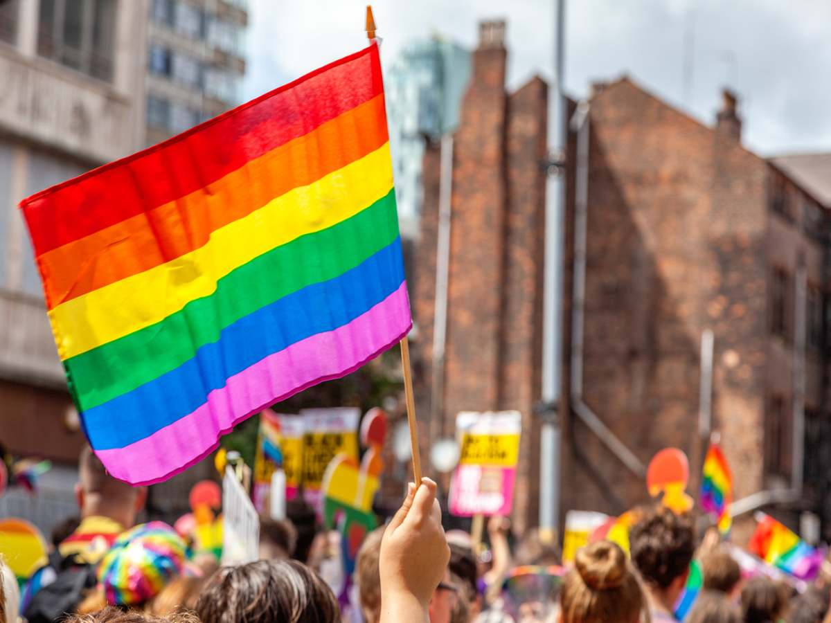 The world's most spectacular pride parades