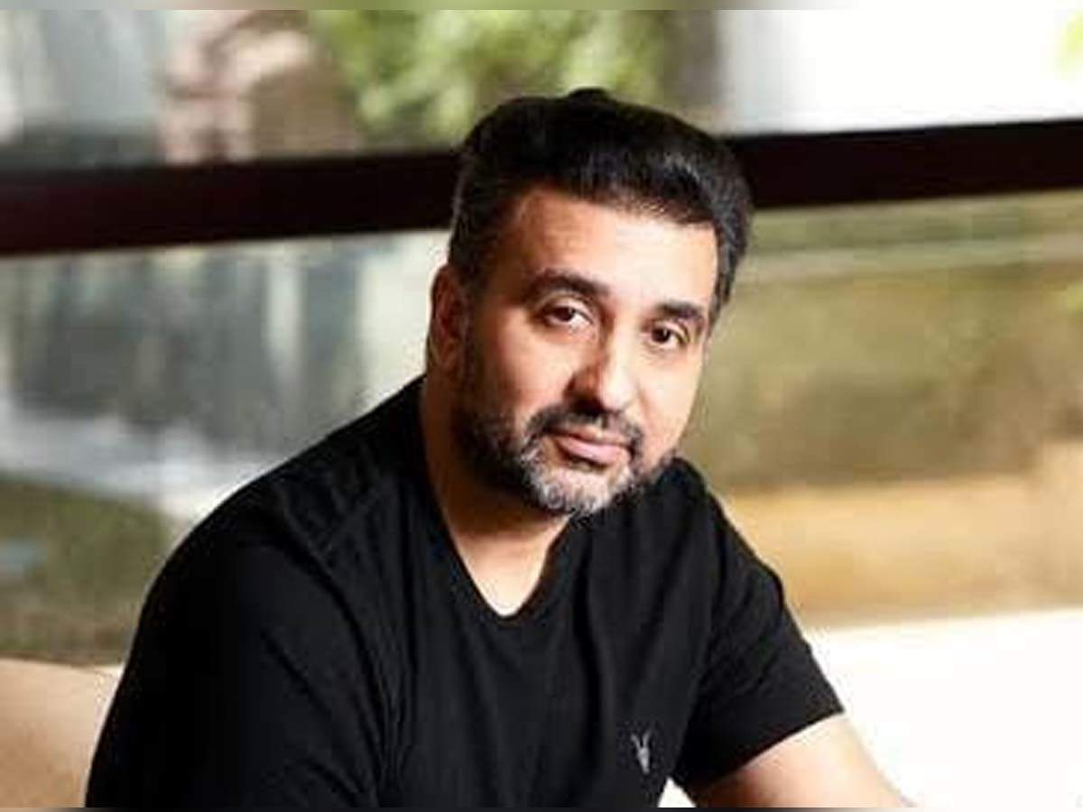 Raj Kundra: Shilpa is upset I spoke my heart out, but the truth had to come out - Exclusive!     Hindi Movie News - Times of India