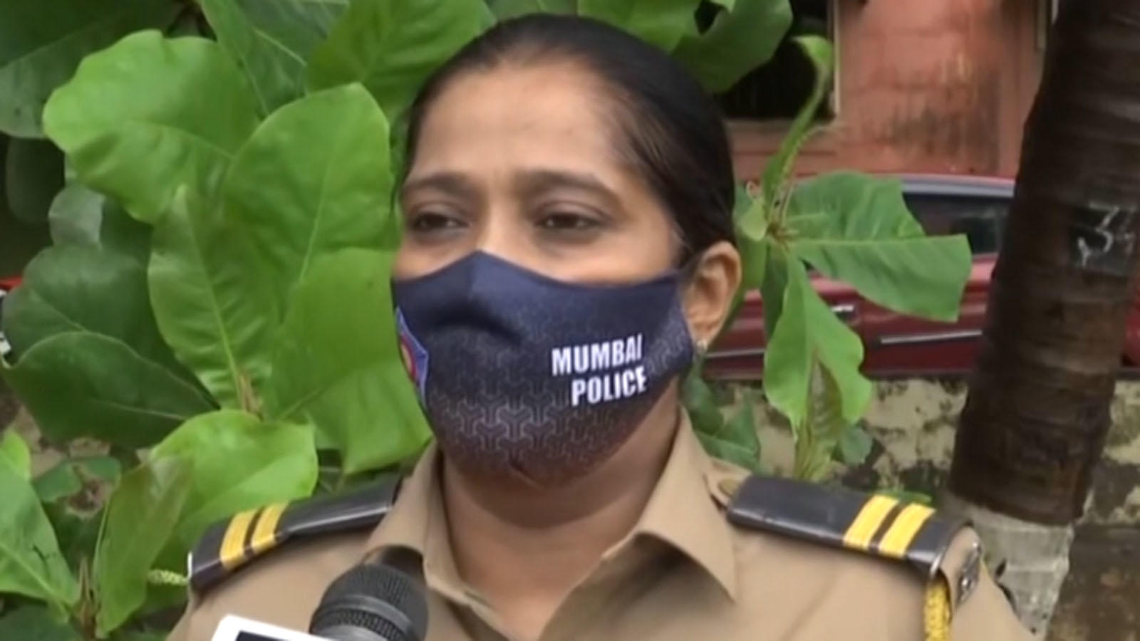 Mumbai cop Rehana Shaikh adopts 50 children | City - Times of India Videos