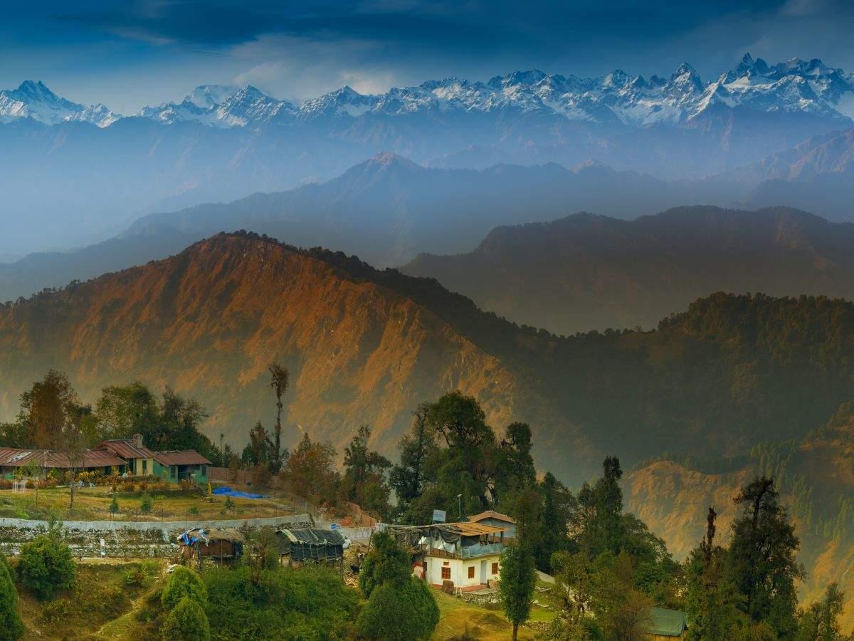 Serene Uttarakhand villages to include in your travel wishlist