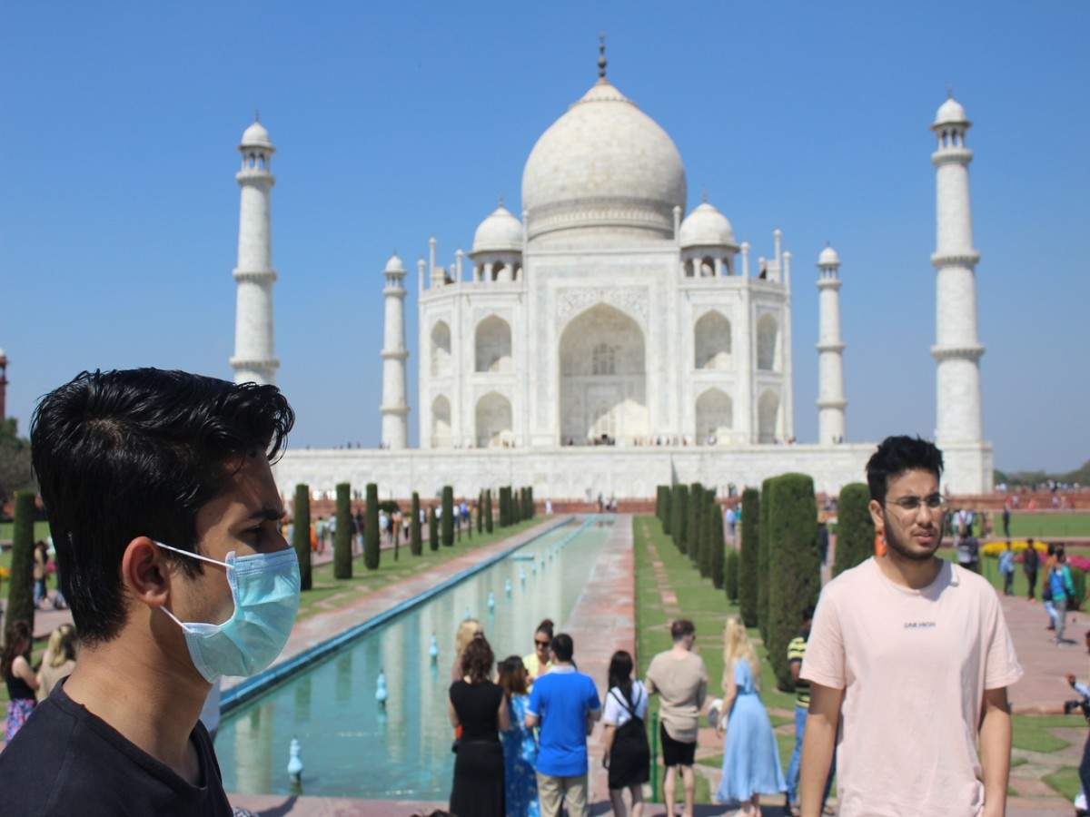 Taj Mahal and other ASI monuments, museums to welcome tourists from June 16