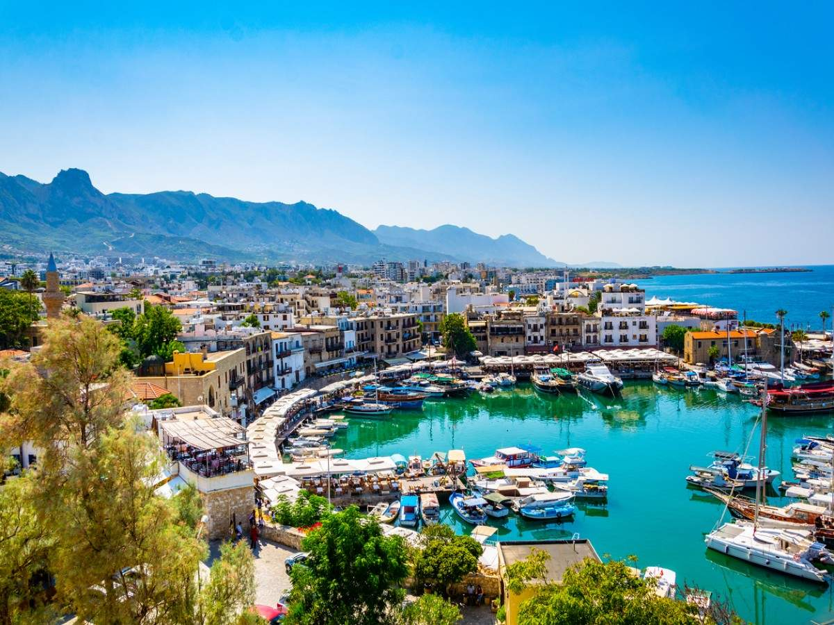 Cyprus bans entry for travellers who have been to India recently