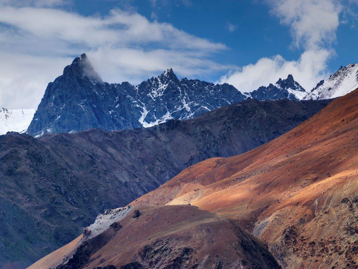 A guide to ultimate Kargil trip