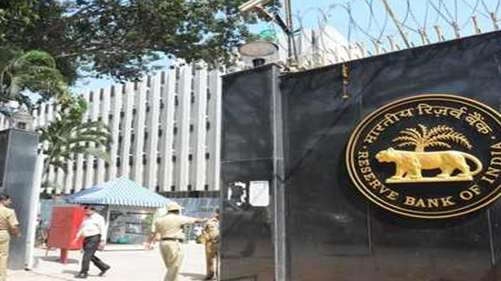 rbi-likely-to-maintain-status-quo-in-monetary-policy-review-says-report
