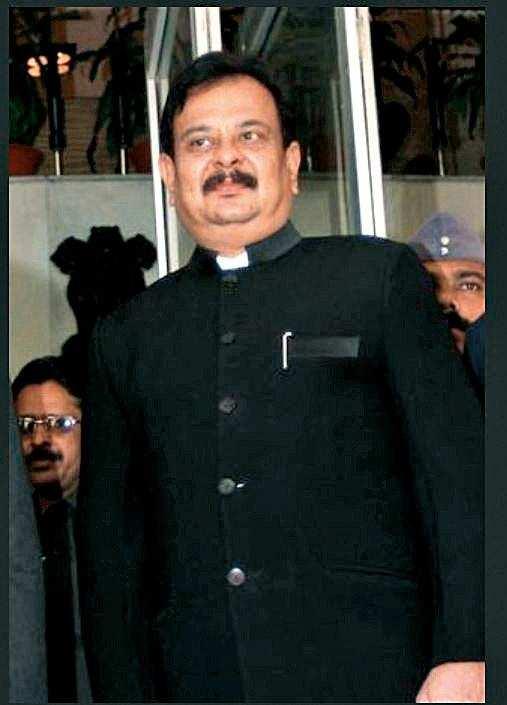 Maharashtra: Former minister Sunil Deshmukh to exit BJP for Congress
