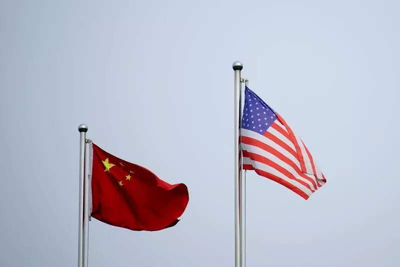 US needs to fight against Chinese harmful influence in UN: Official