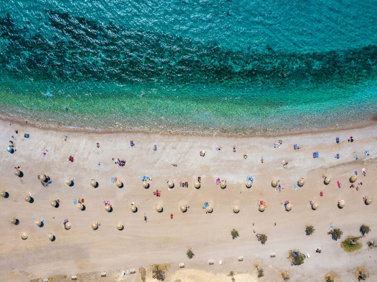 Greece sees a rise in tourism after reopening