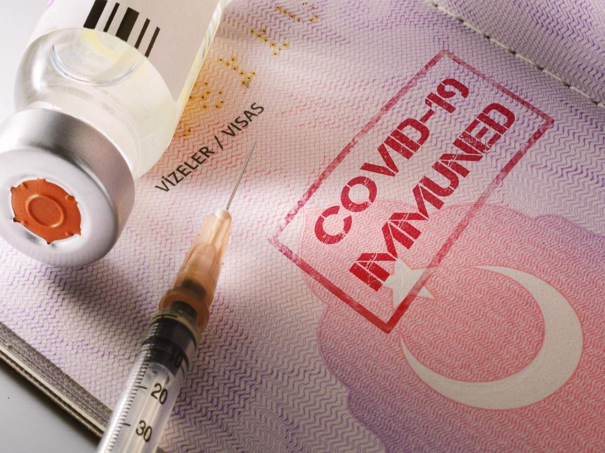 Japan aims at issuing vaccine passport to Japanese travellers from next month