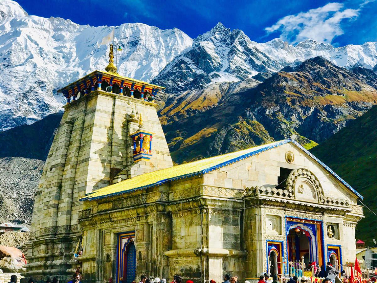 In the wondrous world of Uttarakhand's Panch Kedars