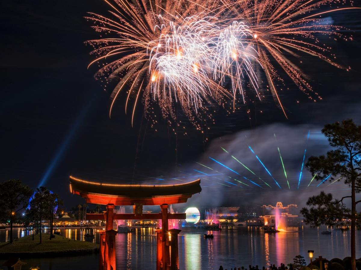 Disneyland, Walt Disney World to bring back the iconic fireworks