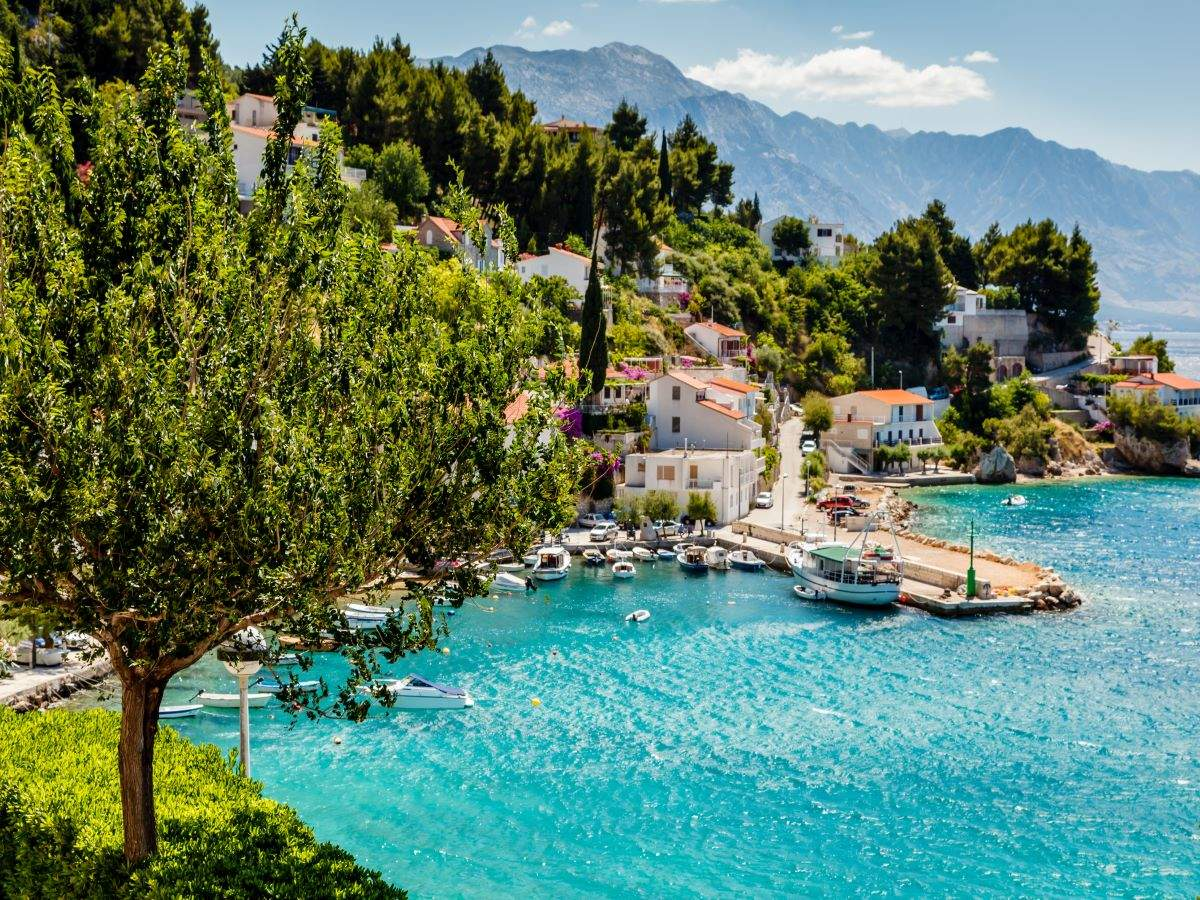 Croatia is selling homes that are cheaper than the famous Italian €1 homes!