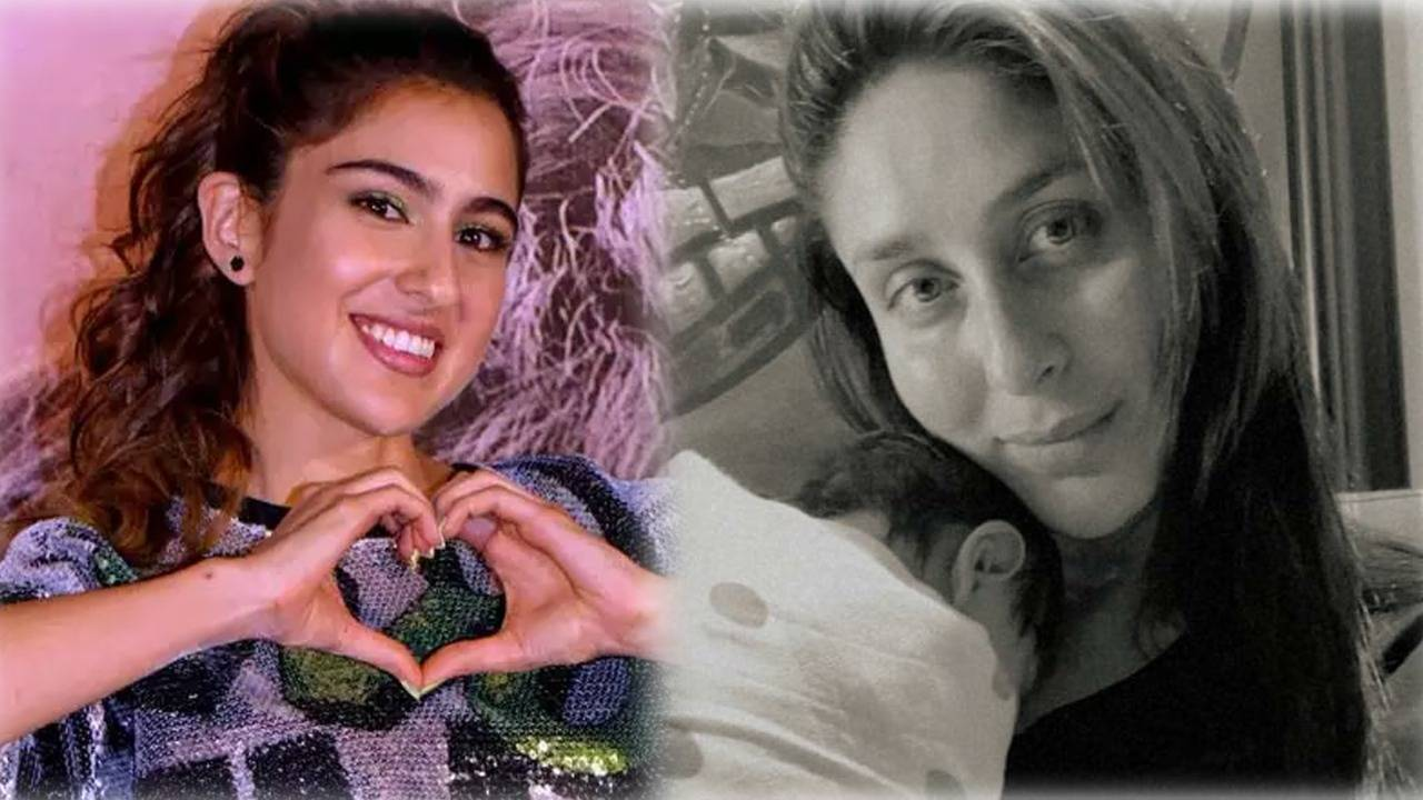sara-ali-khan-opens-up-on-her-first-meeting-with-her-youngest-brother-calls-saif-ali-khan-kareena-kapoors-newborn-ball-of-cuteness