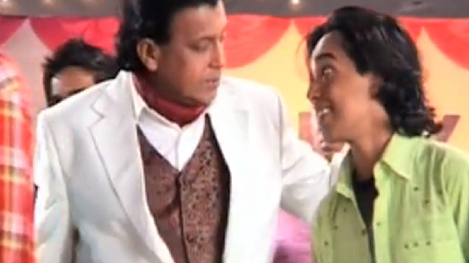 flashback-video-shooting-of-mithun-chakraborty-and-rati-agnihotri-chal-chalein