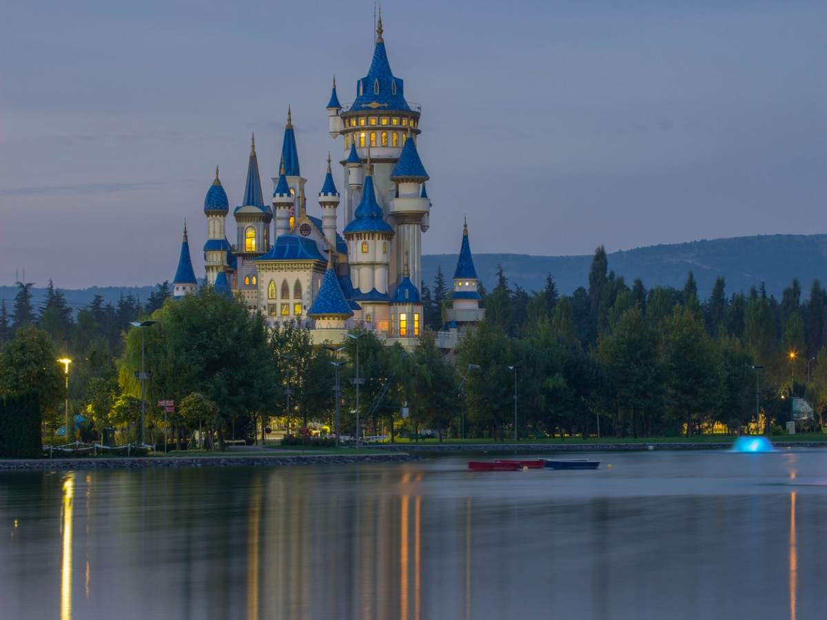 Disneyland Paris reopens as France moves towards normalcy