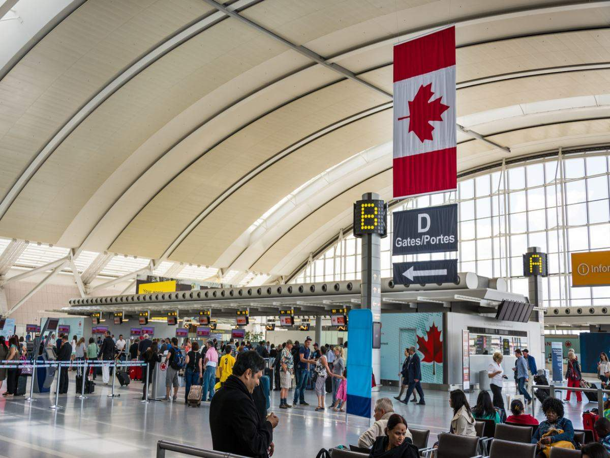Canada once more extends travel restrictions
