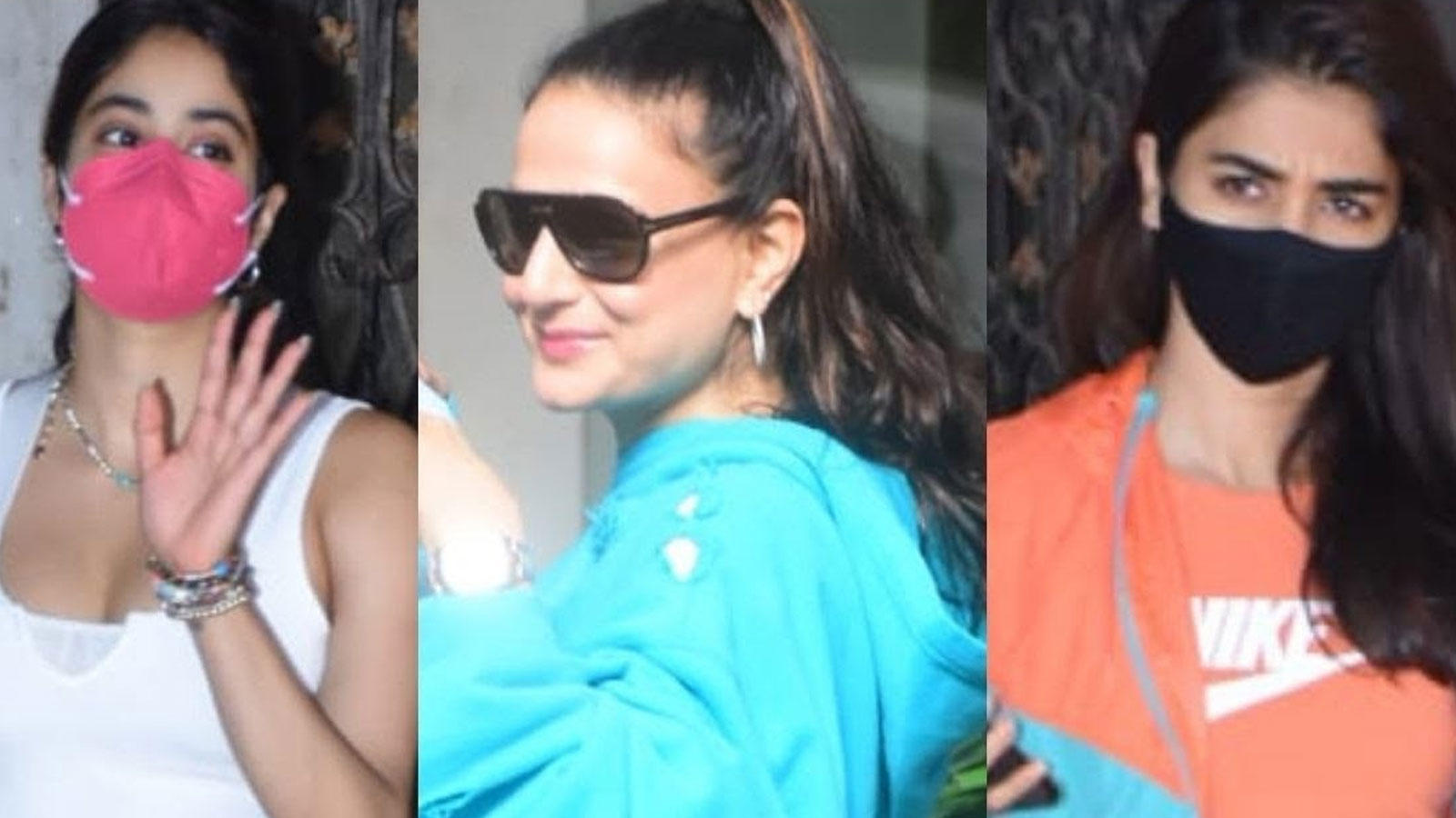 from-janhvi-kapoor-to-ameesha-patel-bollywood-celebs-spotted-in-mumbai
