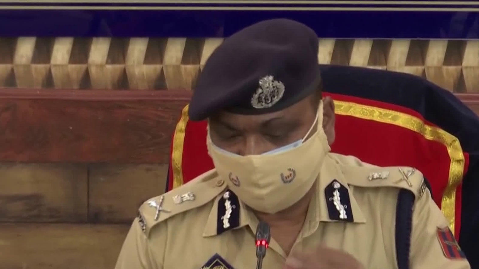 police-has-details-of-foreign-terrorists-lying-low-in-jk-dgp-dilbag-singh