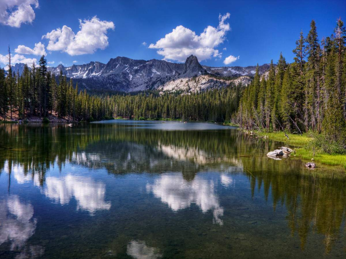 12 Unique Things to do in Mammoth Lakes