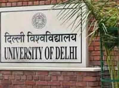 Delhi University releases revised academic calendar