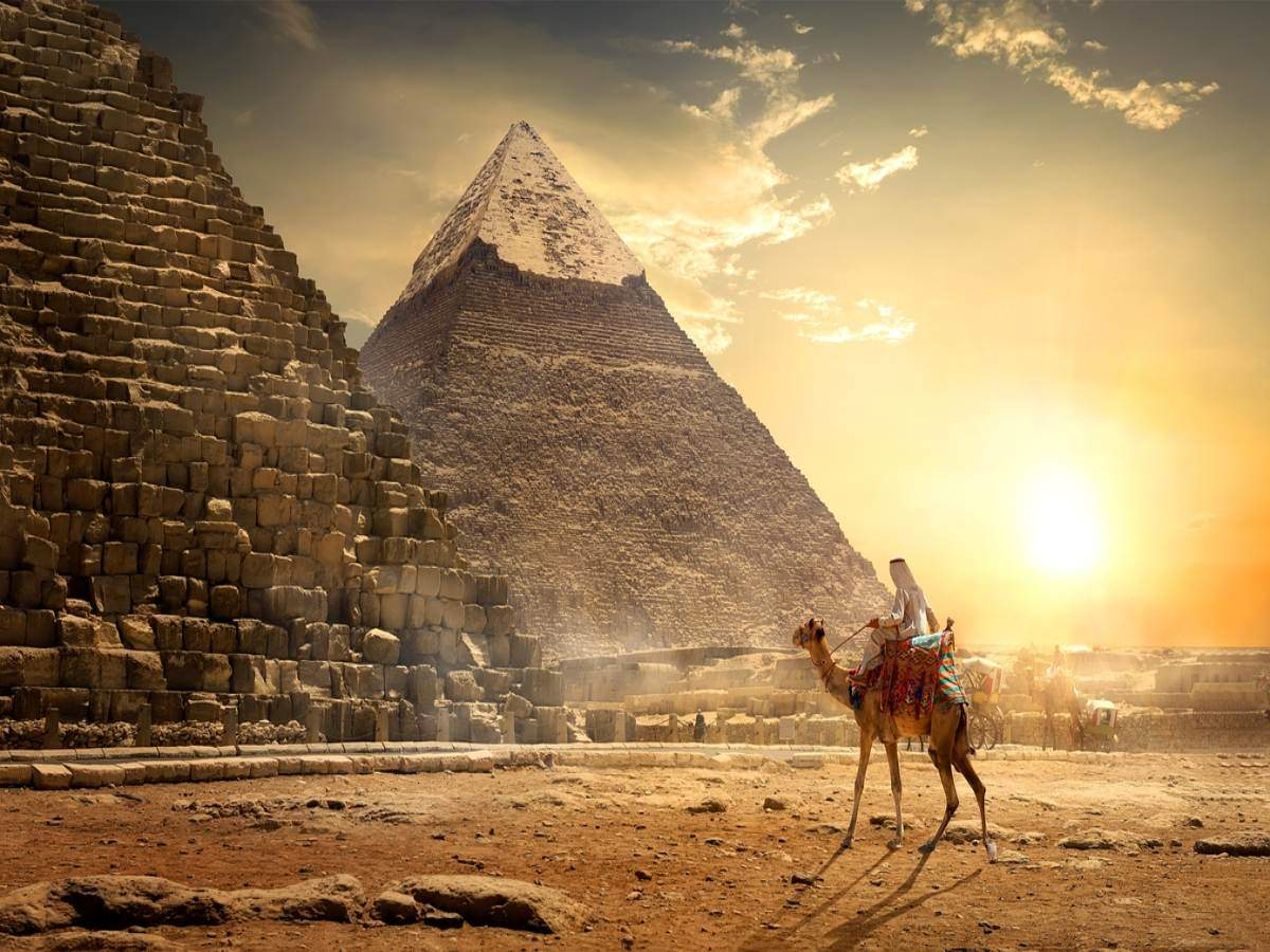Egypt is the latest country to allow vaccinated travellers without PCR test