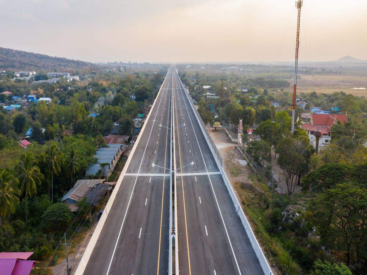Delhi-Jaipur Expressway likely to become country's first e-highway soon