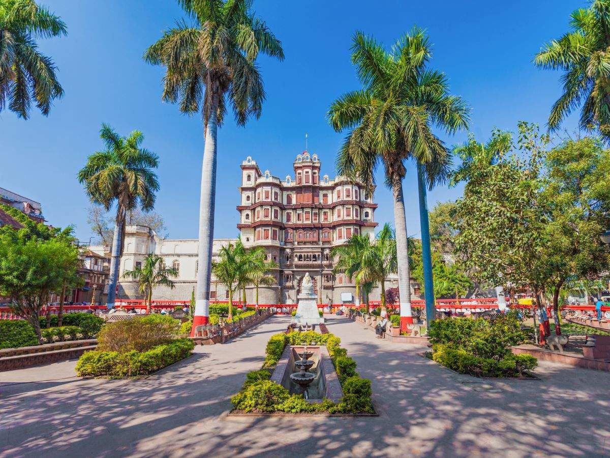 Indore, India's cleanest city, is now country's best smart city too